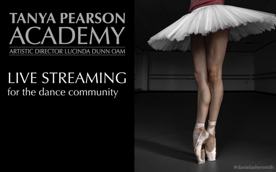 TPA Live Streaming