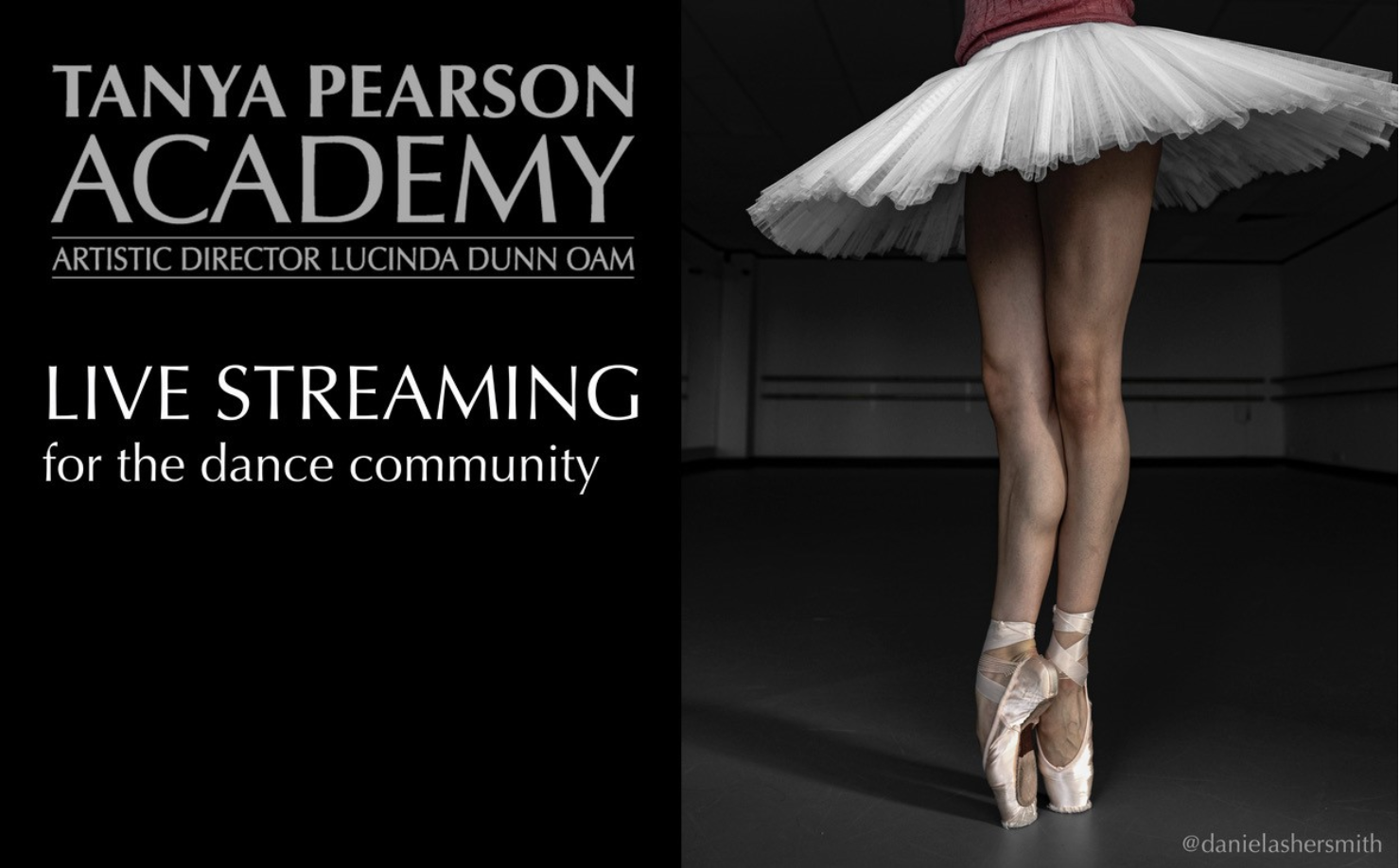 TPA Live Streaming